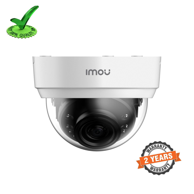 Imou IPC-D42P 4MP H.265 Wi-Fi Lite Cctv Dome Camera