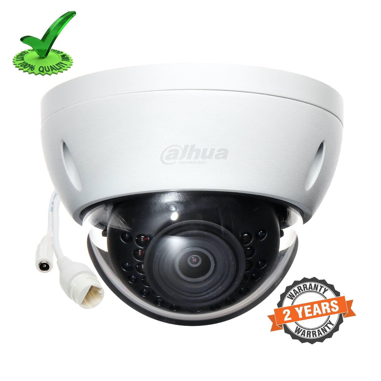 Dahua DH-IPC-HDBW12B0EP 2MP IR CCTV Dome Network Camera