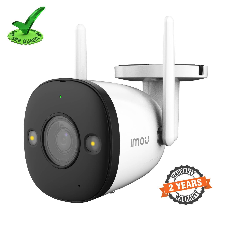 Imou IPC-F22FP 2mp 1080P Outdoor IP67 Bullet 2E Wi-Fi Cctv Camera