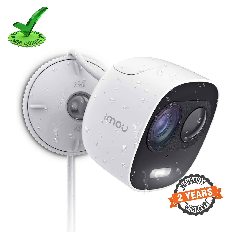 Imou IPC-C26EP LOOC 1080P H.265 Active Deterrence Wi-Fi Cctv Camera