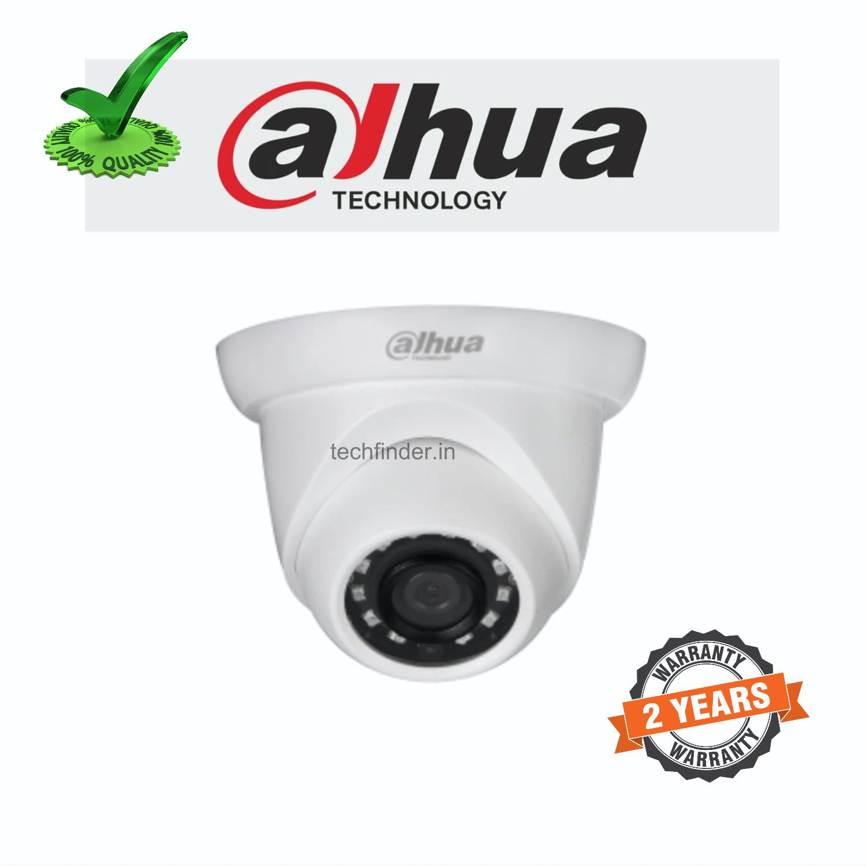 Dahua DH-IPC-HDW12B0SP-L 2MP IR Dome Network IP Camera