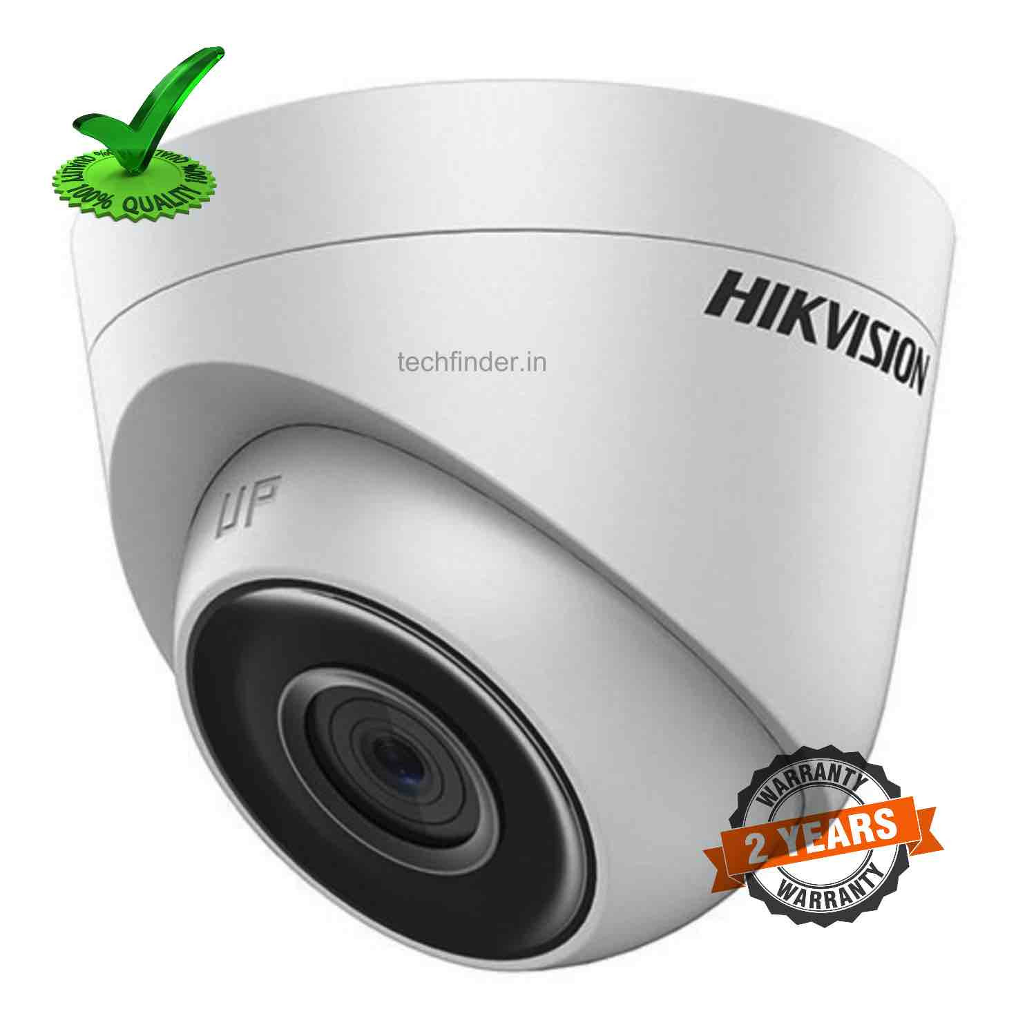 Hikvision DS-2CD1323G0-IU 2mp Ip Dome Camera