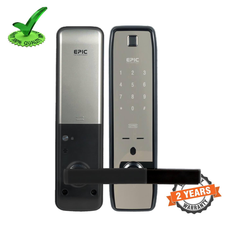 Epic ES-F9000K Digital Finger Print Door Lock