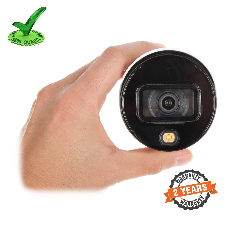 Dahua DH-HAC-HFW1239TP-LED 2Mp HD Full-color Starlight Bullet Camera