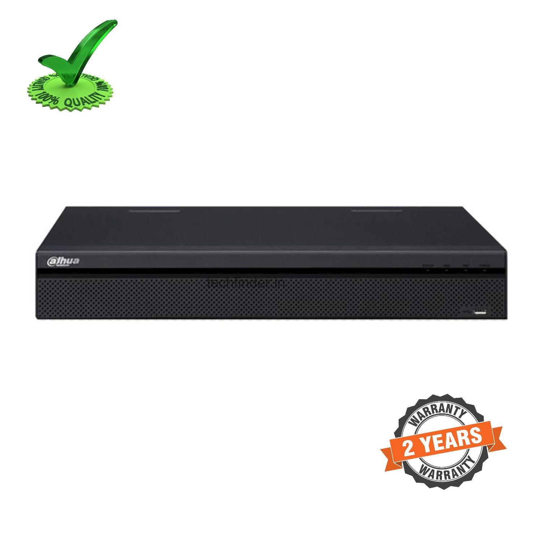 Dahua DHI-NVR2208-4KS2 08ch 80mbps 2 Sata 6TB Support Smart NVR