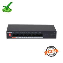 Dahua PFS3008-8GT-60 8-Port Gigabit PoE Switch with 4-Port PoE