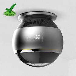 Hikvision Ezviz C6P ez360 Pano 360° Fisheye 3mp Smart Security Camera