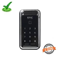 Epic ES-S100D RFID Card Pin Password Operated Digital Door Lock