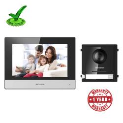 Hikvision DS KIS602 IP Video  Door Phone