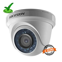 Hikvision DS-2CE5AD0T-IRPF HD 1080p 2mp Indoor IR HD Dome Camera