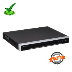 Hikvision DS-7P08NI-K2 Nvr 8Ch Support Network Video Recorder