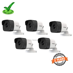 Hikvision DS-2CE1AH0T-ITPF 5mp HD Bullet Camera