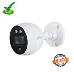 Dahua DH-HAC-ME1500BP-LED 5MP CCTV Active Deterrence Camera