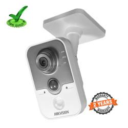 Hikvision DS-2CD242PF-I(W) 2mp Smart Wi-Fi Alarm Pro Cube Camera