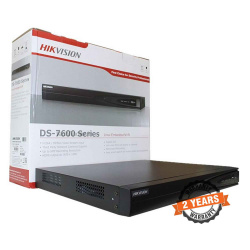 Hikvision DS-7616NI-Q1 Series 16ch Support 4k Nvr